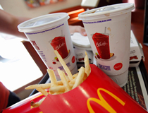 McDonalds to Ditch Foam Packaging