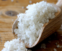 Even Sea Salt Contains Microplastics